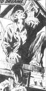 Peter from Monsters Unleashed Vol 1 6 0001