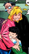 Ralph, Gloria and Mallory Brickmans (Earth-616)