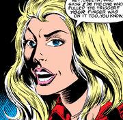 Ramona Starr (Earth-616) from Ka-Zar the Savage Vol 1 19 0001