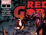 Red Goblin: Red Death Vol 1 1