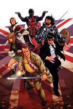 Revolutionary War Knights of Pendragon Vol 1 1 Textless