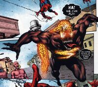 Siege Spider-Man Vol 1 1 page 14 Carol Danvers (Earth-616)