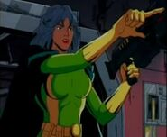 Silver Fox (Earth-92131) from X-Men The Animated Series Season 3 19 0001