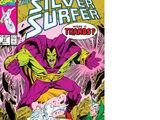 Silver Surfer Vol 3 37