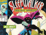 Sleepwalker Holiday Special Vol 1 1