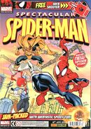 Spectacular Spider-Man (UK) Vol 1 183