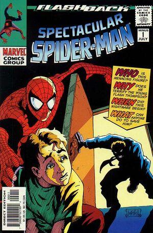 Spectacular Spider-Man Vol 1 -1