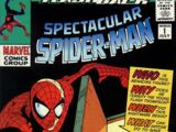 The Spectacular Spider-Man Vol 1 -1
