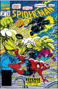 Spider-Man Vol 1 22