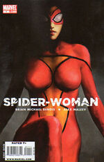 Spider-Woman Vol 4 1