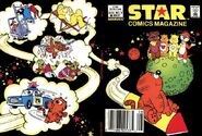 Star Comics Magazine Wraparound Vol 1 5