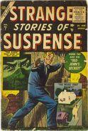 Strange Stories of Suspense Vol 1 7