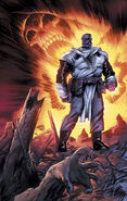 Thanos Vol 1 11 Textless