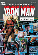 The Power of Iron Man TPB Vol 1 1