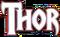 Thor Vol 2 Logo