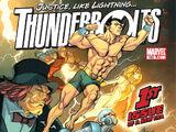 Thunderbolts Vol 1 163