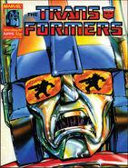 Transformers (UK) Vol 1 115