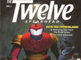 Twelve: Spearhead Vol 1 1