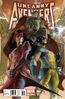 Uncanny Avengers Vol 1 3 Simone Bianchi Variant
