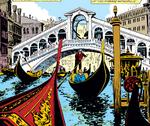 Venice (Italy) from Daredevil Vol 1 221 001