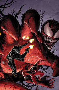 Venom Vol 2 26 Textless