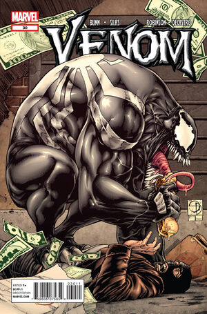 Venom Vol 2 30