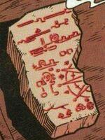 Wertham Stone from Sludge Vol 1 12 0001