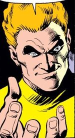 William McLaughlin (Earth-616) from Fantastic Four Vol 1 226