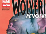 Wolverine: Revolver Vol 1 1