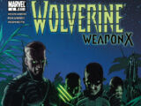 Wolverine: Weapon X Vol 1 3