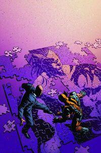 X-Men Original Sin Vol 1 1 Textless