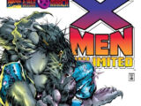 X-Men Unlimited Vol 1 10