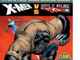 X-Men vs. Agents of Atlas Vol 1 1