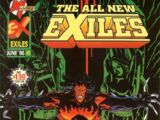 All New Exiles Vol 1 9