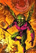 Annihilus from Fantastic Four Vol 1 600