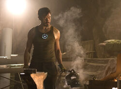 Anthony Stark (Earth-199999) from Iron Man (film) 006