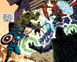 Avengers (Earth-13121) from Superior Spider-Man Team-Up Special Vol 1 1 0001