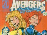 Avengers: Unplugged Vol 1 3