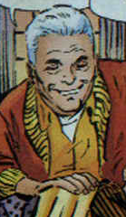 Benjamin Parker (Earth-98121) from Spider-Man Chapter One Vol 1 1 001