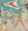 Bruce Banner (Earth-616) and U-Foes (Earth-616) from Incredible Hulk Vol 1 254 0001.jpg