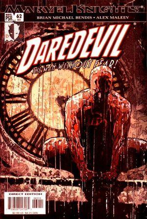 Daredevil Vol 2 62