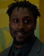 Darius Jones (Earth-199999) from Marvel's Luke Cage Season 2 4