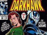 Darkhawk Vol 1 42