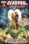 Deadpool Unleashed Vol 2 2