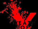 Death of X Vol 1