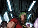 Leonard Samson (Earth-616)
