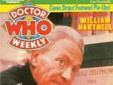 Doctor Who Weekly Vol 1 15