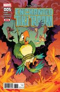 Enchanted Tiki Room Vol 1 5