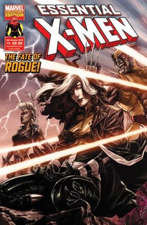 Essential X-Men Vol 2 11