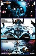Eternity (Multiverse) from Ultimates 2 Vol 2 1 001